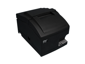 Star Micronics: SP742 Ethernet - Kitchen Ticket Printer