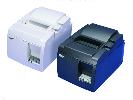 Star Micronics - TSP143iiLAN - Thermal Receipt Printer