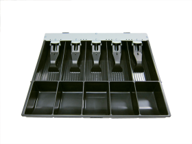 Cash Drawer Till For 4 bill/5 coin
