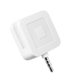 Square Reader for Chip and Magstrip