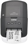 Brother QL-710W Bar Code Label Printer