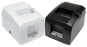 Star Micronics: TSP654II USB - Receipt Printer